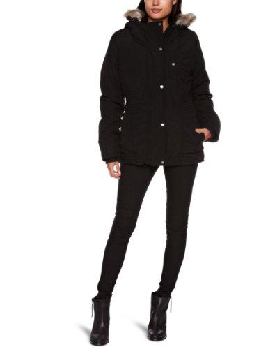 Negro Para Chaqueta black Jacke Mujer Bench BSafq