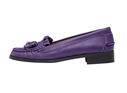 Pantofola H Viola Viola Collegamenti Da Migliori Viola rUrHwExqA4