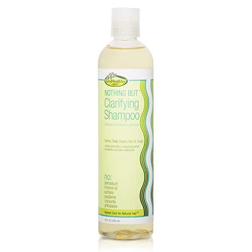Nothing But Clarifying Shampoo 12 fl oz