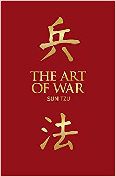 The Art of War: Amazon.co.uk: Sun Tzu: 9781784042028: Books