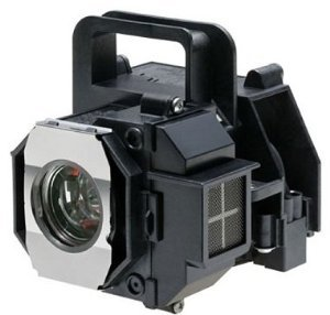 Amazon.com: EPSON Home Cinema 8350 UB Projector Lamp Assembly with ...