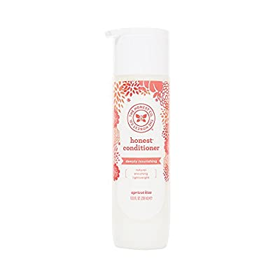 The Honest Company Ultra Dreamy Calming Lavender Conditioner with Naturally Derived Botanicals, Lavender, 10 Fluid Ounce