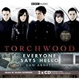 """Torchwood"": Everyone Says Hello"