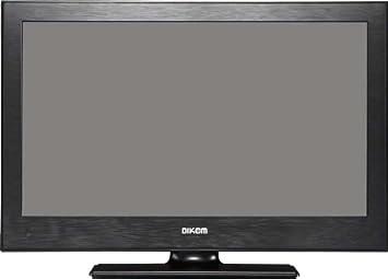 Dikom DK19965B29C10 LED TV - Televisor (48,26 cm (19