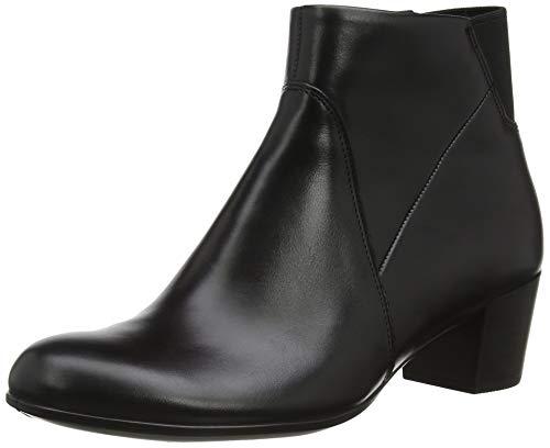 Nero Donna 35 Shape Black ECCO Stivali M qwCf0I4BxX