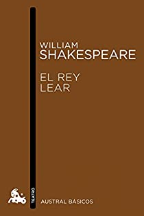 El rey Lear par Shakespeare