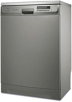 Electrolux ESF 66710 X lavavajilla Independiente 12 cubiertos ...