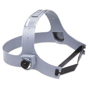 (Custom-fit Replacement Headgear, Pipeliner, for Pipeliner Welding Helmet)