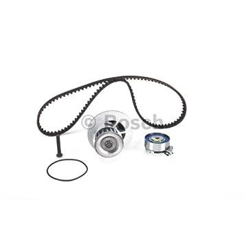 Bosch 1987948733 Bomba de agua con dientes Correa de distribución: Amazon.es: Coche y moto