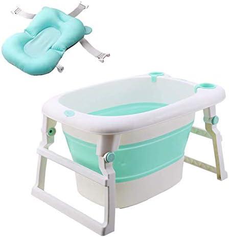 入浴はバスタブバスタブ子供バスタブ、0-12歳、折り畳み式の幼児子供幼児ウォッシュ、ホーム子バースバケットをアウェイ折りたたみ折りたたみ,C
