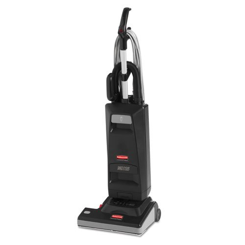 RCP1868621 - Executive Series Manual Height Upright Vacuum by Rubbermaid