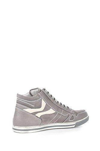 Nero Giardini sneakers camosciopelle