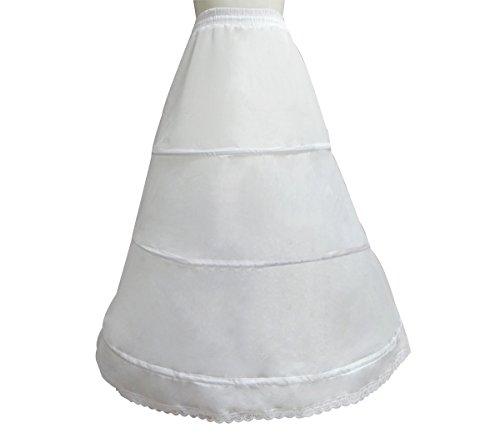 Underskirt Hoop - 9