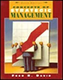 Concepts of Strategic Management, David, Fred R., 0023278684