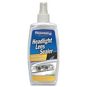 Headlight Lens Sealer, 236 ml
