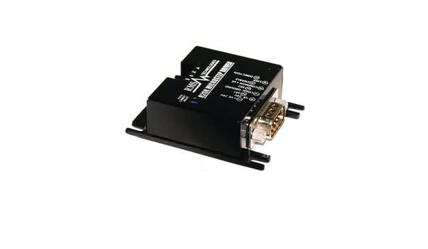 LIN ENGINEERING R208-RO STEP MOTOR DRIVER 24VDC BIPOLAR