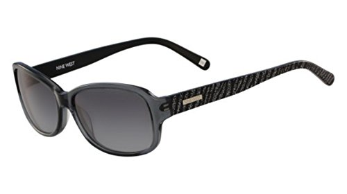 Sunglasses NINE WEST NW588S 029 CRYSTAL - Shades West Nine Prices