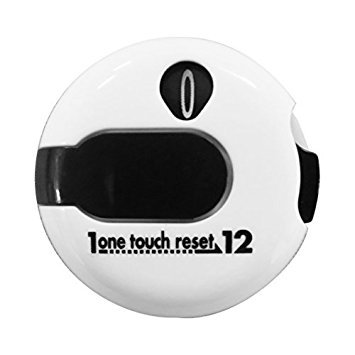 One Touch Ultra Score Counter/White (Score Golf Counter)