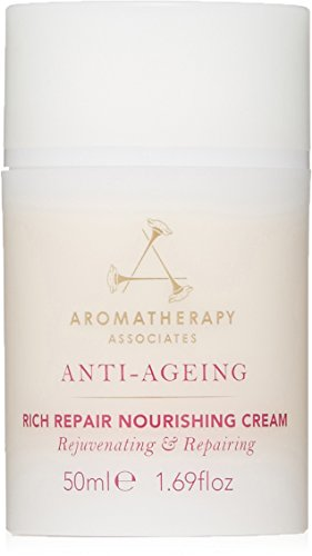 Aromatherapy Associates Anti-ageing Rich Repair Nourishing Cream, 1.69 Fl Oz