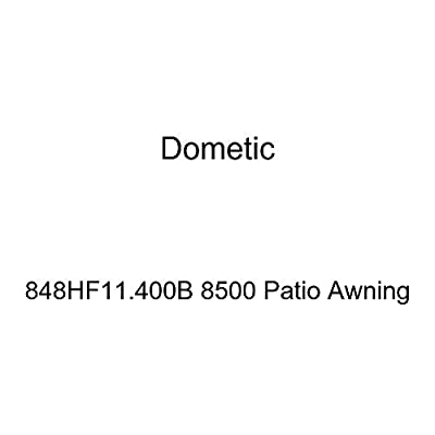 Dometic 848HF11.400B 8500 Patio Awning