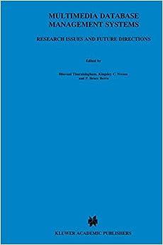 Descargar Libros En Multimedia Database Management Systems Novelas PDF