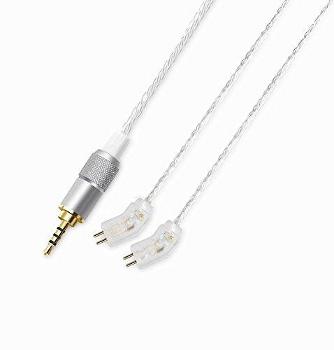 FiiO Balanced Cable For Ultimate Ears and M-Audio Earphones (RC-UE2B)