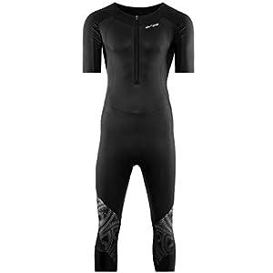 Orca Men's 226 Kompress Winter Tri Race Suit