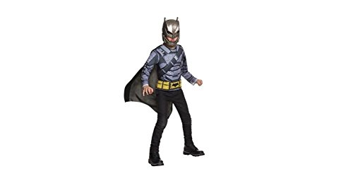 Armored Batman V Superman 2-IN-1 Costume at Gotham City Store
