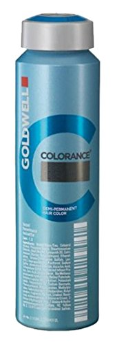 Goldwell Colorance Demi-permanent Hair Color, 7rr Max Hot Chili, 4.05 Ounce