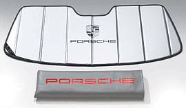 (Porsche Carrera Sun Shade)