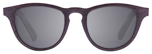 Ocean Sunglasses 54003.2 Lunette de Soleil Mixte Adulte, Noir
