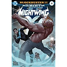 Download Nightwing #22 Available: 6/7/17 PDF ePub book