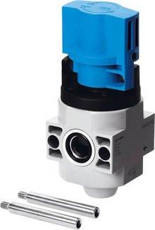 HE de D de mini (170681) trabajo Válvula de konstruktiver: deslizante de pistón