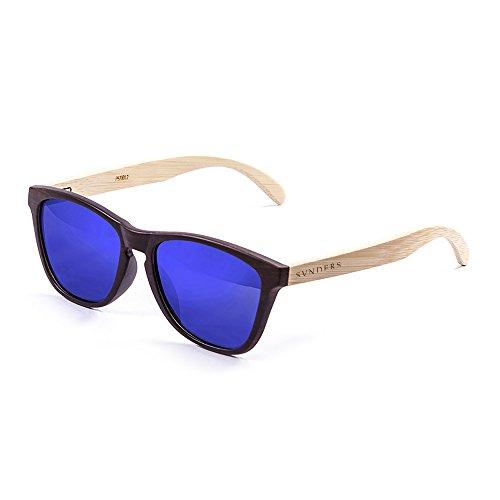 SUNPERS Sunglasses SU57001.3 Lunette de Soleil Mixte Adulte, Bleu