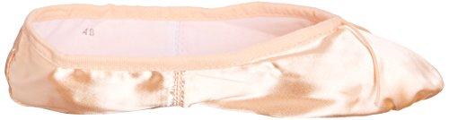 Bloch Prolite Satin - Calzado de danza para mujer Rosa (Pink)