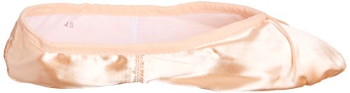 Bloch Prolite Satin, Bailarinas para Mujer Rosa (Pink)