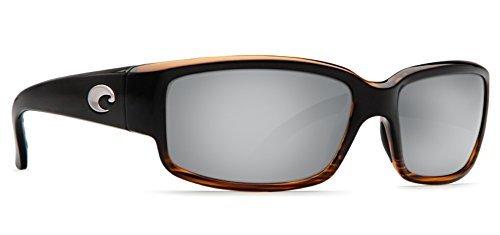 Costa Coconut Del Mirror Mar Sunglasses Caballito Fade Silver Fq7nFfwrCp