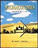 Macroeconomics, Michael Parkin, Parkin, 0201316919