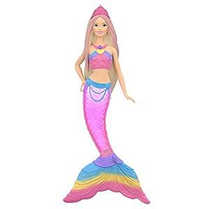 319wBLqY2nL._SS300_ 100+ Mermaid Christmas Ornaments