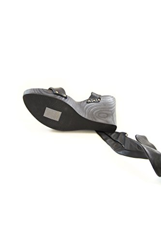 Fornarina Sandals Fornarina Sandals Fornarina Women's Fashion Women's Black Women's Sandals Fashion Fashion Black 4Ex1wOAq1