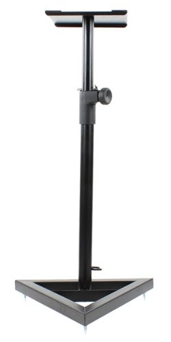BoomToneDJ MS2 Monitor Stand Pied d'Enceinte Monitoring PA et Estrade/Structures
