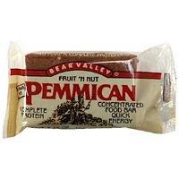 Pemmican Bar - Fruit & Nut, 12 Units / 3.7 oz