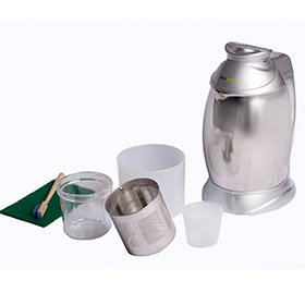 Automatiza todo el proceso para hacer bebida vegetal sin azúcares añadidos, de almendras, avellanas, avena, arroz, soja - ENVIO GRATIS- REGALO Recetario con ...