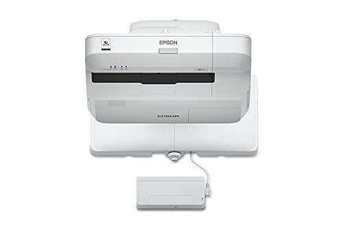 Epson BrightLink Pro 1460Ui Interactive (V11H726520W)