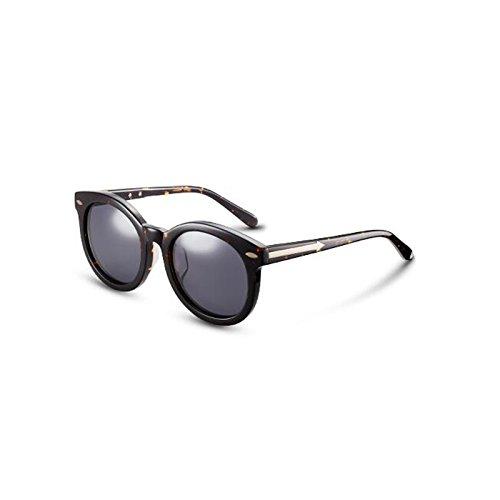 Gafas UV400 Sun gafas de protección sol al estrella Hiker de Protección de aire de señoras UV casuales de los libre sol sol de polarizadas Amber de hombres Frame las Gray conducción de gafas Nuevas Visor la de regalo dawqqnFH1