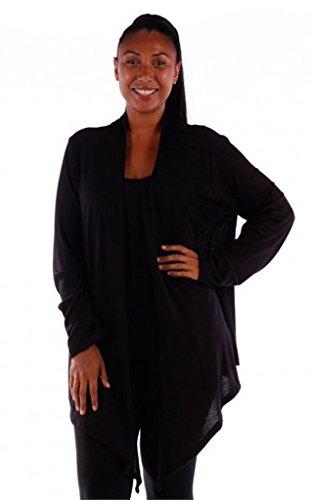 popular-womens-plus-size-lightweight-draped-open-front-cardigan