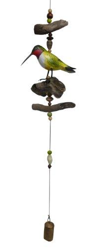 Cohasset 578 Hummingbird Bell
