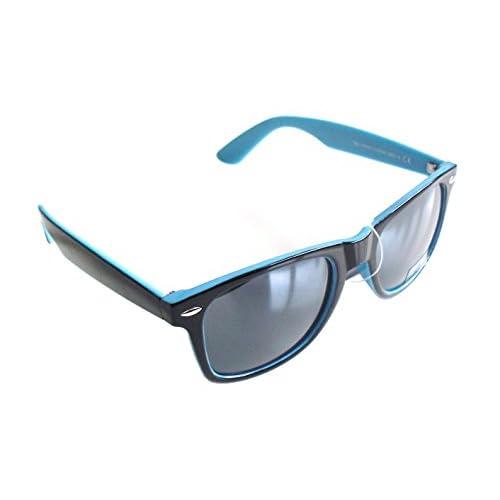 4bd827ab4f Caliente de la venta Gafas de Sol con Filtro UV400 Wayfarer VARIOS COLORES,  Nuevas con