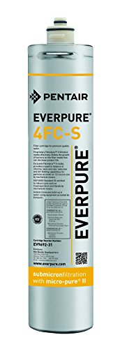 Everpure EV9692-31   4FC-S Filter Cartridge by Everpure