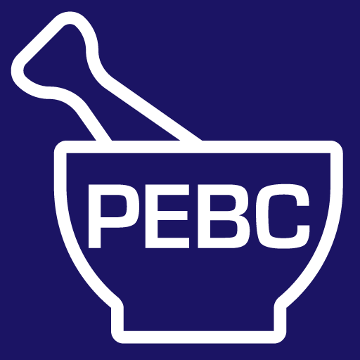 pebc evaluating exam preparation books